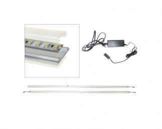 Kit LED L. 1000 ou 1330 mm