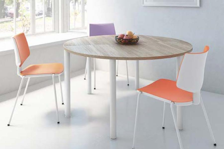 Tables - Gamme ESPACE