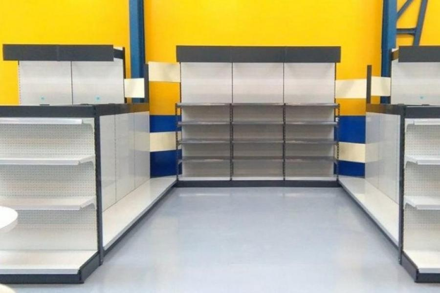 Agencement magasin agricole