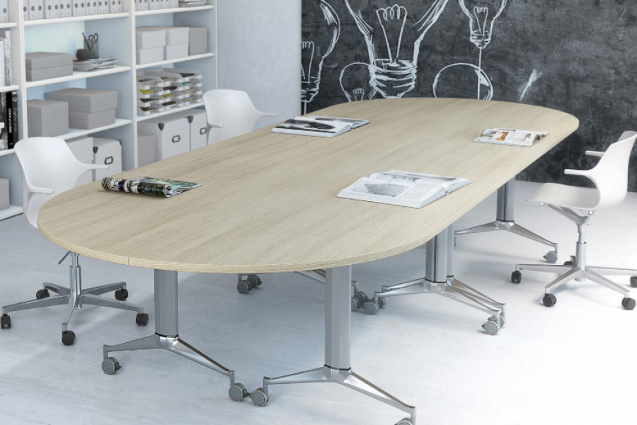 Tables modulables - Gamme NET